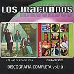 Los Iracundos Discografia Completa Vol. 10