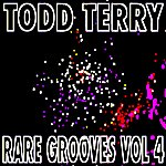 Todd Terry Todd Terry's Rare Grooves, Vol IV