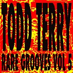 Todd Terry Todd Terry's Rare Grooves, Vol V