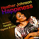 Heather Johnson Happiness