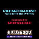 Pete Rugolo Richard Diamond