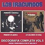 Los Iracundos Discografia Completa Vol. 3
