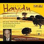 Wolfgang Sawallisch Haydn, J.: Jahreszeiten (Die) (The Seasons) (Oratorio) (Ziesak, Gambill, Muff, Bavarian Radio Chorus And Symphony, Sawallisch)