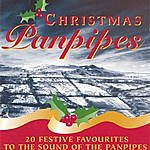 Unknown Christmas Panpipes