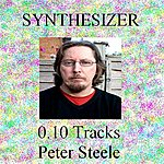 Peter Steele Synthesizer 0.10 Tracks