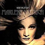 Marlene Dietrich The Very Best Of