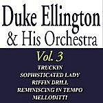 Duke Ellington & His Orchestra The Best Of Duke Ellington & His Orchestra
