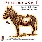 Sandrine Erdely-Sayo Sandrine Erdely-Sayo: Platero And I
