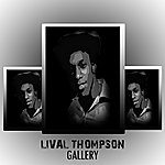 Linval Thompson The Reggae Artist Gallery