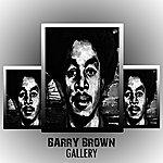 Barry Brown The Reggae Artist Gallery
