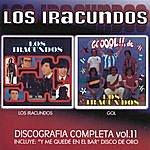 Los Iracundos Discografía Completa Volumen 11