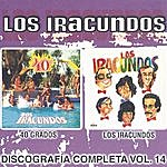 Los Iracundos Discografía Completa Volumen 14