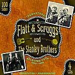 Flatt & Scruggs Selected Cuts 1952 - 1959