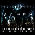 Lostprophets It's Not The End Of The World (3-Track Maxi-Single)