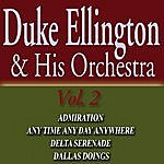 Duke Ellington & His Orchestra The Jazz Compilation Vol.2