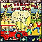 Wer Kommt Mit Projekt Wer Kommt Mit Zum Zoo (Teil 1)