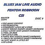 Fenton Robinson Blues Jam Live Audio: Fenton Robinson
