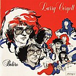 Larry Coryell Bolero (1984)(The Definitive Black & Blue Sessions)