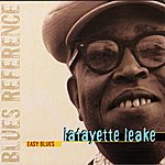 Lafayette Leake Easy Blues (France, 1978)(Blues Reference)