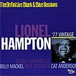 Lionel Hampton 77 Vintage (Toulouse, France, 1977)(The Definitive Black & Blue Sessions)