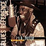 J.B. Hutto Slidin' The Blues(Blues Reference)