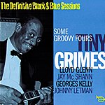 Tiny Grimes Some Groovy Fours (France, 1968-1974)(The Definitive Black & Blue Sessions)