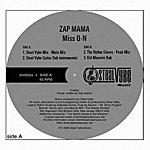 Zap Mama Miss Q-N (Remixes)