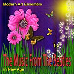 Modern Art Songs Of The Beatles - In New Age
