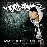 Kool Savas Immer Wenn Ich Rhyme (3-Track Maxi-Single)