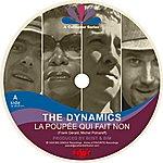 The Dynamics La Poupée Qui Fait Non (2-Track Single)