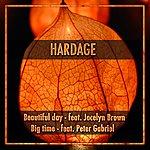 Hardage Beautiful Day - Big Time (2-Track Single)