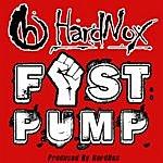Hardnox Fist Pump (Single)