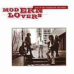 The Modern Lovers Live At The Longbranch And More