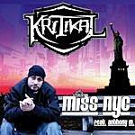 Kritikal Miss Nyc (Single)