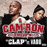 Cam'ron Clap (Feat. Vado)(Parental Advisory)