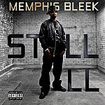 Memphis Bleek The Process (Single)(Parental Advisory)