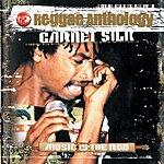 Garnett Silk Reggae Anthology: Music Is The Rod