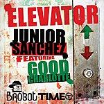 Junior Sanchez Elevator (Feat. Good Charlotte)