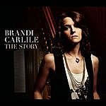 Brandi Carlile The Story (2-Track Single)