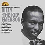 Billy 'The Kid' Emerson The Legendary Sun Classics