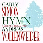 Andreas Vollenweider Hymn: A Musical Christmas Card