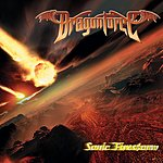 Dragonforce Sonic Firestorm (2010 Us Edition)