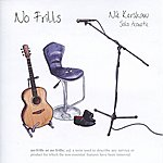 Nik Kershaw No Frills - Solo Acoustic