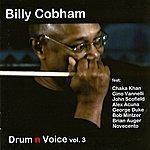Billy Cobham Drum N Voice Vol. 3