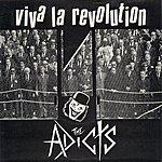 The Adicts Viva La Revolution