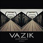 Vazik Pathways (3-Track Maxi-Single)