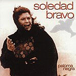 Soledad Bravo Paloma Negra
