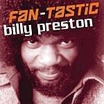 Billy Preston Fan-Tastic Billy Preston