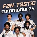 The Commodores Fan-Tastic Commodores