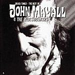 John Mayall & The Bluesbreakers Silver Tones - The Best Of John Mayall